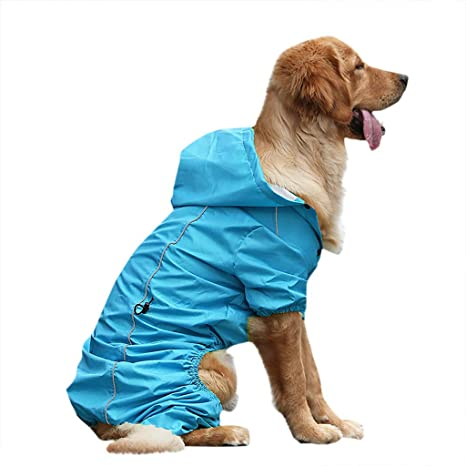 Hawkimin mops Jersey Suave para Perros quirúrgicos Ropa ...