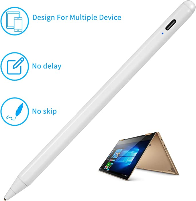 Top 10 2 In1 Laptop Active Pen