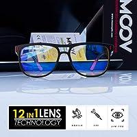 MOOV Dump Oyuncu-Bilgisayar ve Gece Sürüş Gözlüğü