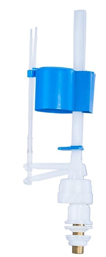 """Inodoro Válvula de llenado universal sanitaria parte inferior Válvula de flotador 1/2 """""""