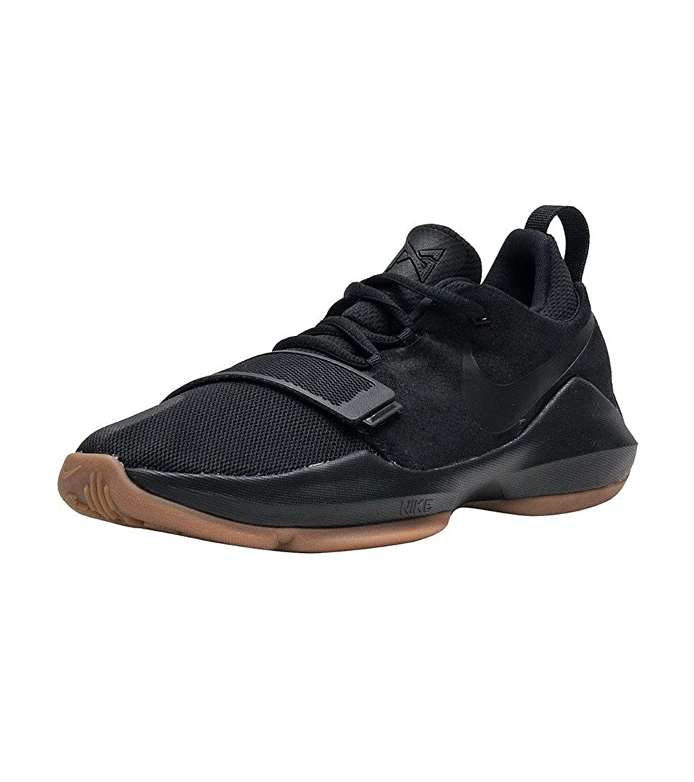f2ea0d7f3a3ec Amazon.com: NIKE PG 1 GS Paul George Youth Basketball Shoes - 6: Shoes