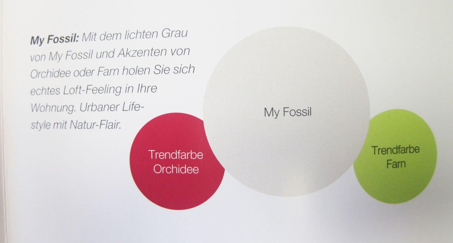 Schöner Wohnen Wall Paint My Colour 10 Litre Soft Colours Fossil Matt:  Amazon.co.uk: DIY U0026 Tools