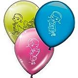 Doctora Juguetes - 8 globos (Verbetena 014000813)