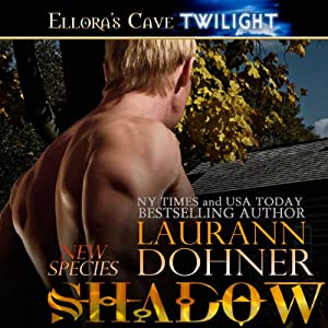 Shadow Audiobook