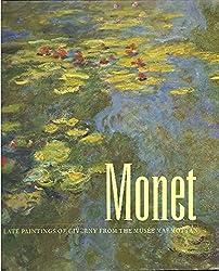 Monet : Peintures tardives de Giverny en provenance du Musée Marmottan