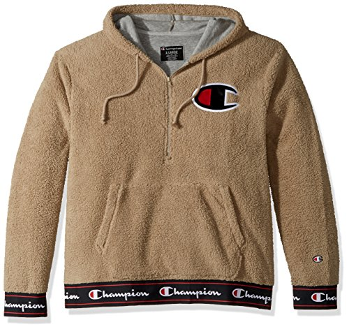 Champion Athletic Pullover - 5