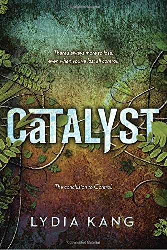 Catalyst (Control Duology)