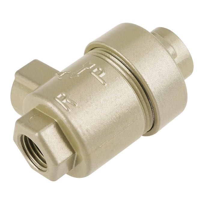 "1//4/"" BSPT Neumático Válvula de escape rápido de Aleación de Aluminio de Aire de liberación rápida"