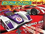 Scalextric 1:32 Start 'Grid 24' Race Car Set