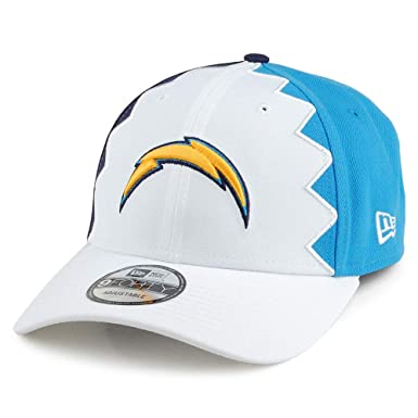 A NEW ERA Gorra de béisbol 9FORTY NFL Draft Los Angeles Chargers ...