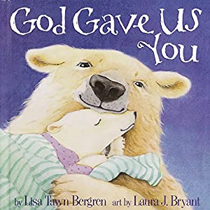 God Gave Us You Audiobook