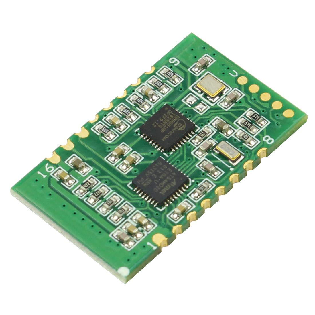 USR-TCP232-S2 SMT Serial UART TTL to TCPIP// Ethernet Module Support DHCP//Webpage