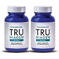 TRU NIAGEN ビタミンB3アドバンストナド+ブースターニコチンアミドリボシドNr 250Mg(120カプセル/ 125Mg)