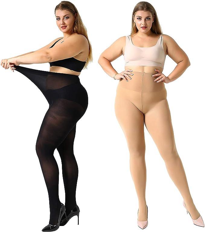 Women Ladies High Quality Fashion Panty Hose Tights Multiple Denier lot Girls