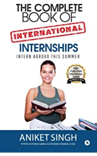 d60df87ed4d The Complete Book of International Internships  Intern Abroad This Summer