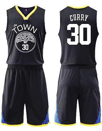 ae5c2998 Th-some NBA Maillots de Baloncesto para Niños - Camisetas de Baloncesto NBA  Bulls Jordan