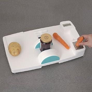 Captivating Kitchen Workstation   Model 555644