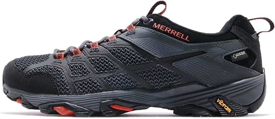 merrell moab fst 2 gtx siyah no