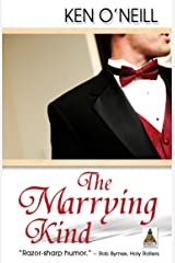 The Marrying Kind Kindle Edition