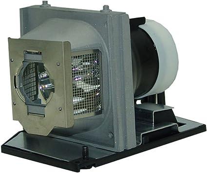 Original Osram PVIP 310-7578 Lamp /& Housing for Dell Projectors