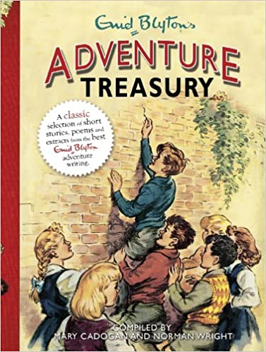 The Adventure Series By Enid Blyton Pdf