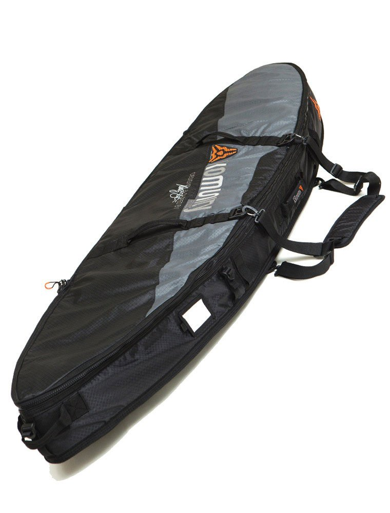 Kelly Slater's Komunity Project Stormrider Traveller Double Shortboard Surfboard Travel Bag - 6'6 by Komunity Project (Image #2)