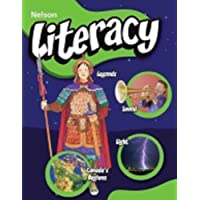Nelson Literacy AT 4: Student Book 4b