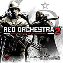 Red Orchestra 2: Heroes Of Stalingrad (Original Soundtrack)