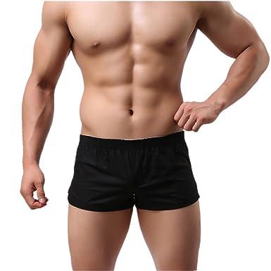 NECOA Mens Boxer Shorts 91be3d50671