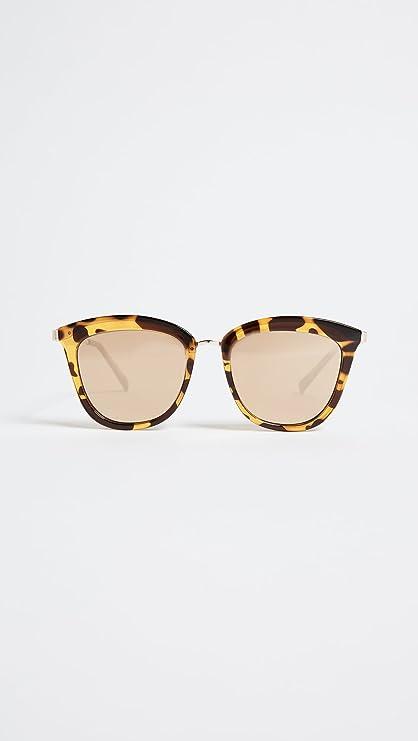 87a4ff2fa2 Amazon.com  Le Specs Women s Caliente Sunglasses