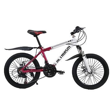 Amazon.com : Altruism K9 Kids\' Mountain Bicycle Aluminum Bikes ...