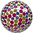 Very Cool Stuff Mosaic Bubble Glass Globe, 10\