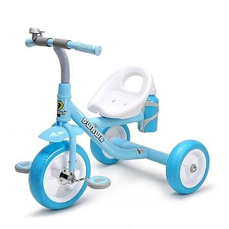 Prams/cochecitos de bebé triciclo de mano pequeño triciclo ...