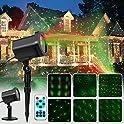 Meerveil Laser Christmas Lights, Laser Christmas Projector