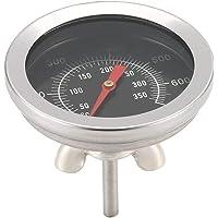 Sylvialuca BBQ Accessoires Grill Vlees Thermometer Wijzerplaat Temperatuur Gauge Gage Koken Voedselsonde Huishoudelijke…