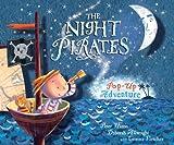 The Night Pirates, Peter Harris, 1405256788