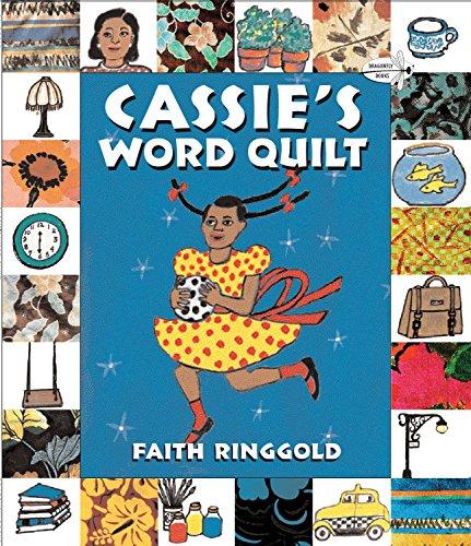 (Cassie's Word Quilt (Avenues))