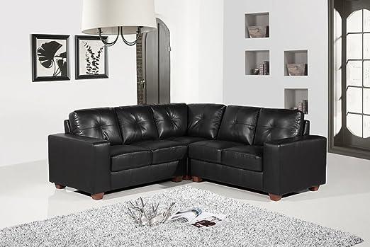 Sofá y cama de la fábrica New Manor grande de 5 plazas de ...