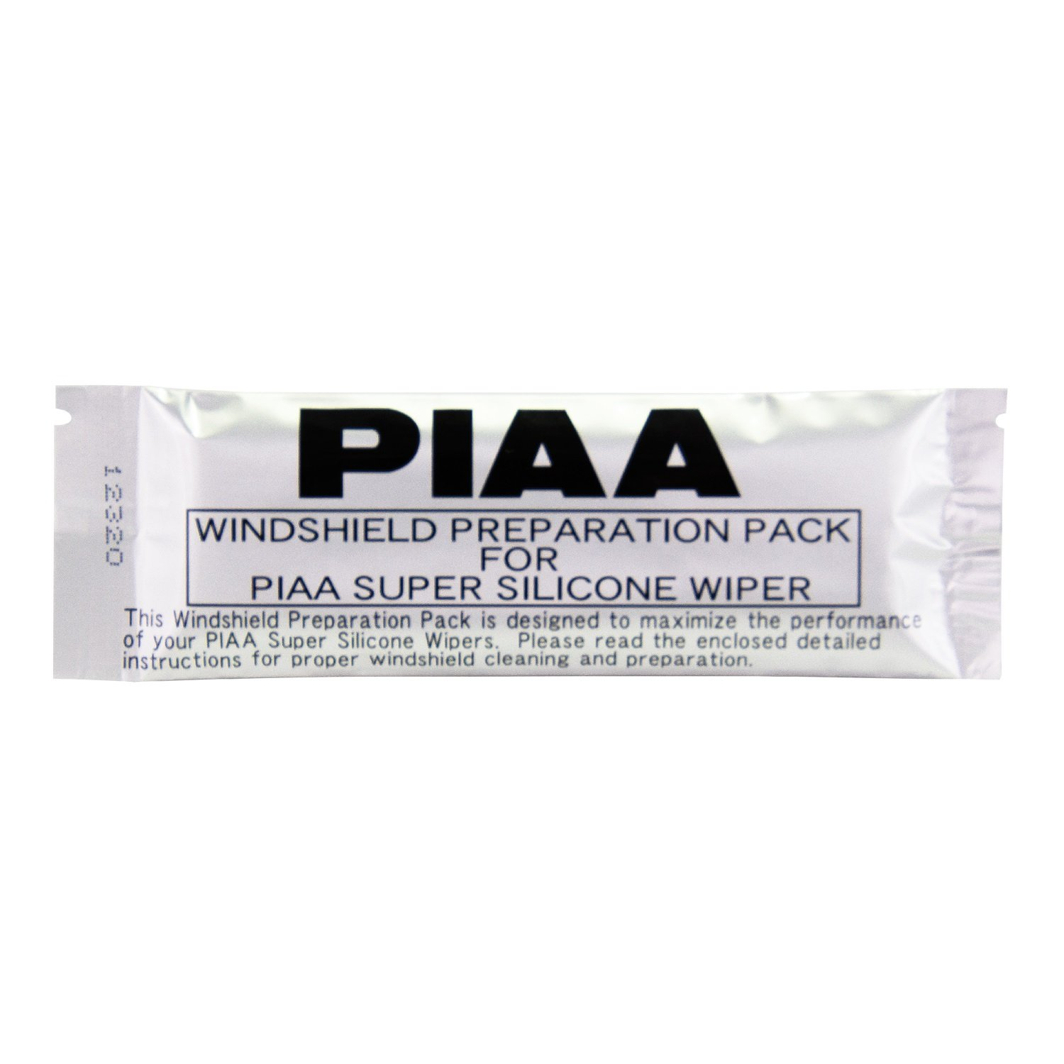 PIAA (94000) Silicone Prep Pad for Windshield product image