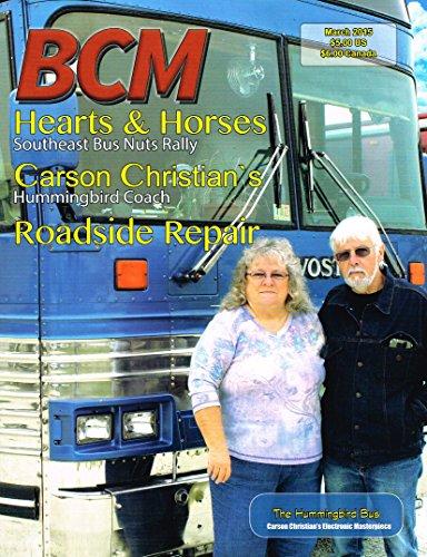 Bus Conversion Magazine - March 2015 - Print Version ()