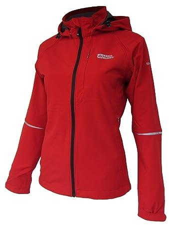 the best attitude 2584d 5f0c4 NordBlanc Damen Softshell Jacke 36-46: Amazon.de: Sport ...