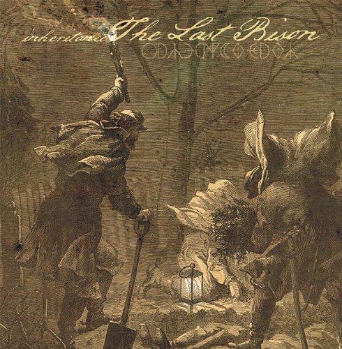 Vinilo : The Last Bison - Inheritance (LP Vinyl)