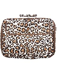 Animal Print Laptop Case (17-inch)