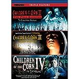 Children of the Corn Triple Feature (Children of the Corn II: The Final Sacrifice / Children of the Corn III: Urban Harvest / Children of the Corn IV: The Gathering)