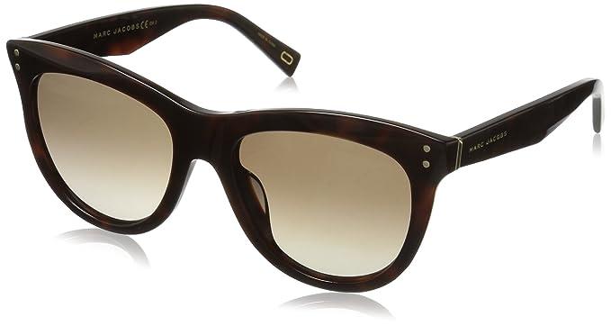 8a8a47afd5bb Marc Jacobs Sunglasses MARC 118/S HA HAVANAMEDIUM, 54: Amazon.co.uk ...