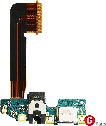 HTC One M9 Premium Puerto de carga USB, micrófono ...