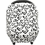 Breastfeeding Cover – Nursing Cover Scarf - Infant Car...