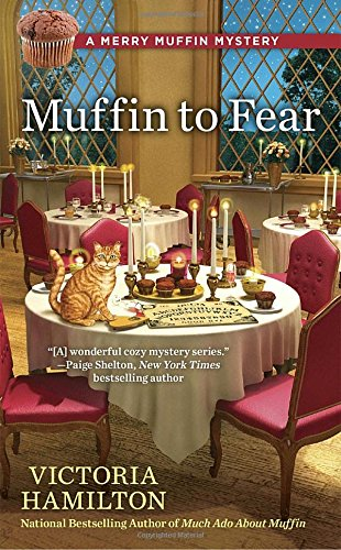 Muffin Fear Merry Mystery