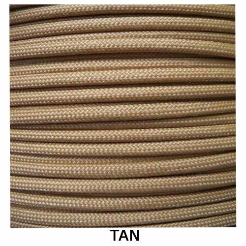 550 Lb Tan Nylon - 9
