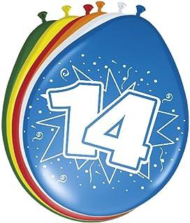 Amazonde Ortsschild Bild 13 Geburtstag 14 Geburtstag